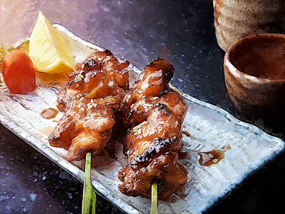 """What Is Kushiyaki? The """"Yakitori"""" You Don't Know, But Should"""