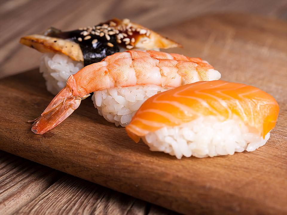 Image result for what is sushi