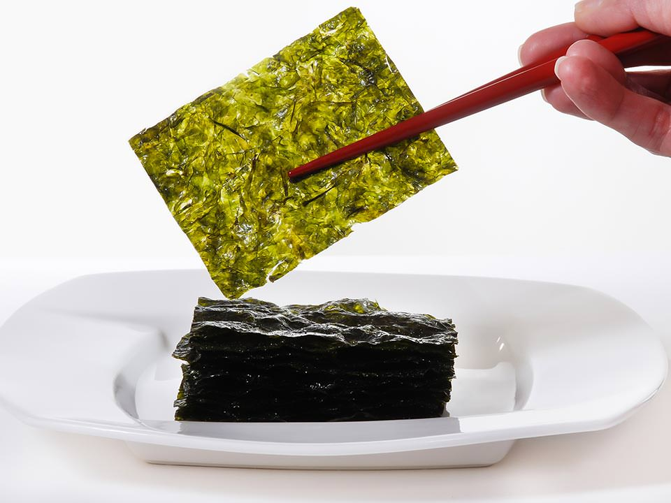 What is Nori